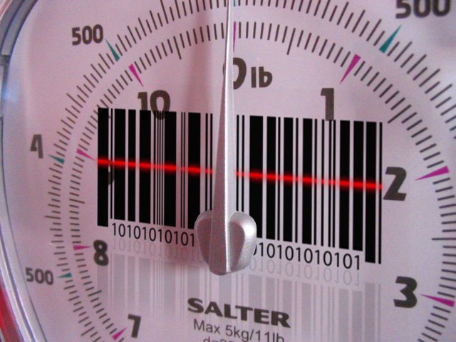 Scales and Scanners: Price Embedded Barcodes | EPOS Systems